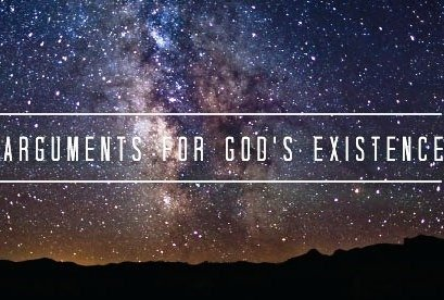 15 Arguments for the Existence of God