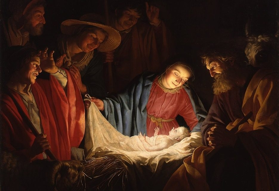 3 Points About Christmas: Evidence for Biblical Truth