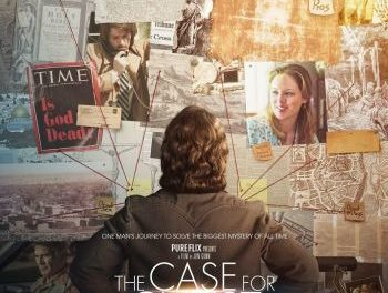 4 Lessons on Adapting Lee Strobel's The Case for Christ