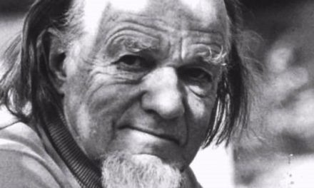4 Things Francis Schaeffer Taught Me about Faith and Doubt