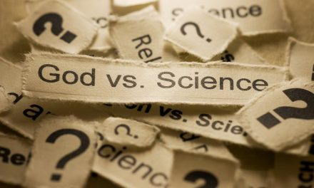 5 Ways Christian Parents Fail to Prepare Their Kids to Engage with Questions of Faith and Science