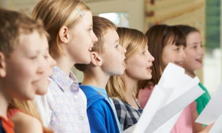 5 Ways to Help Keep Your Kids From Becoming Secularized Worshipers