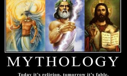 A Challenge for the Jesus Mythers and the Religious Plagiarism Charge