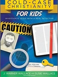 A Cold-Case Detective Writes an Apologetics Book for Kids: Interview with J. Warner Wallace