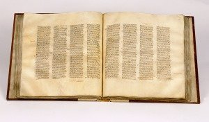 About That Error-Filled New Testament…