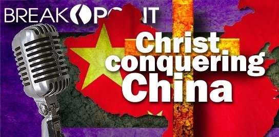 All Those Chinese Christians Can't Be Wrong: The Culture-Shaping Power of Christianity