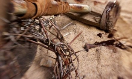 Apologetics: How the Obscenity of the Crucifixion Supports the Truth of the Gospel