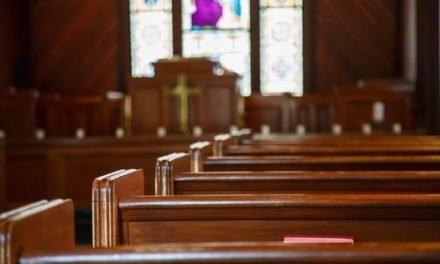 Apologetics in the Church