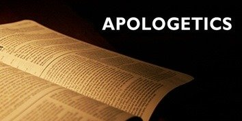 Apologetics is Worthless if. . .
