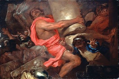 Archaeology Topples Objection to Biblical Samson Account