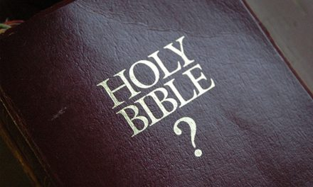 Are Modern Bibles Accurate?