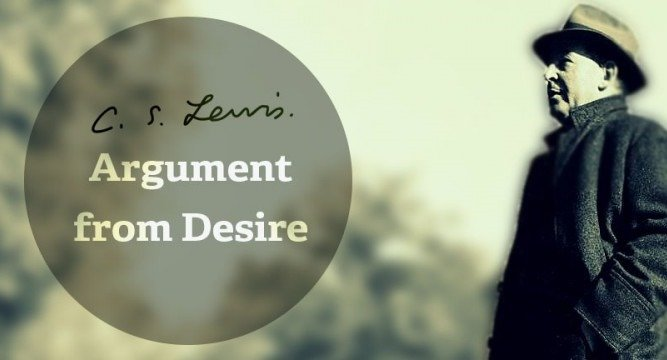 Argument from Desire and Abductive Reasoning