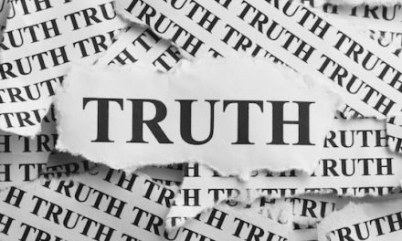 Basic Apologetics: Truth Exists