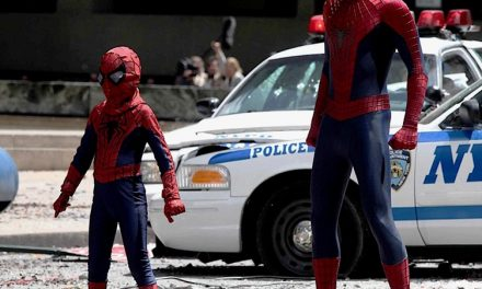 Choosing Hope: 'The Amazing Spider-Man 2' Reminds Us What Remains When All Seems Lost
