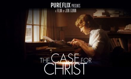 Christian Storytellers: Learn from 'The Case for Christ'