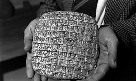 Critics Of Bible Silenced Once Again: Archaeological Discoveries Prove Old Testament To Be Accurate