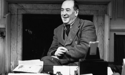 C.S. Lewis and the argument from reason