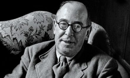 C.S. Lewis and the Art of Disagreement