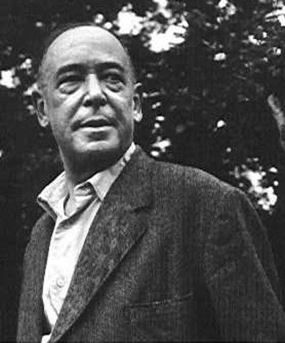CS Lewis: The long terrible story of man trying to find something other than God