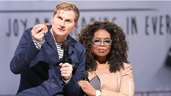 Dear Rob Bell: The Church Isn't Giving an Inch on Gay Marriage