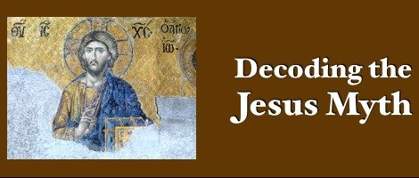 Decoding the Jesus Myth