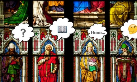 Did Early Christians Believe the Bible was Inspired, Inerrant, and Authoritative?