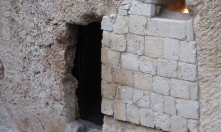 Did the First Followers of Jesus Believe in an Empty Tomb?