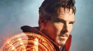 Doctor Strange and the Lesson of Surrender