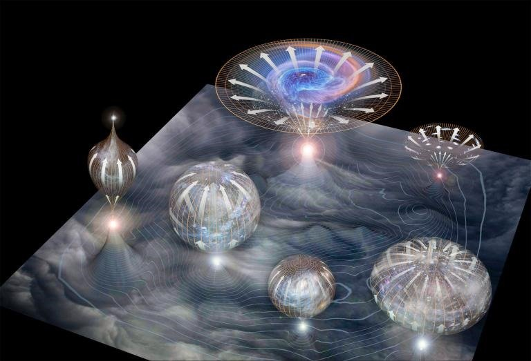 Does a Multiverse Explain the Fine Tuning of Our Universe?