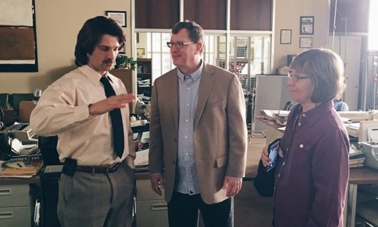 Former Atheist Lee Strobel on How Churches Can Use 'The Case for Christ' Film As Outreach Tool