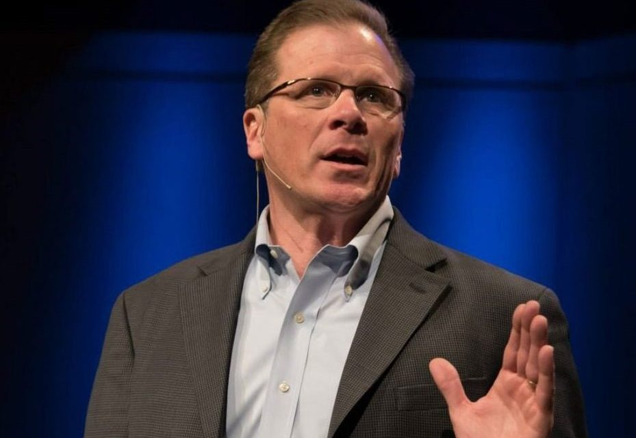 Frank Turek: There can't be shadows without sunshine