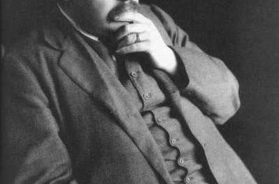 G.K. Chesterton: Everything out of nothing