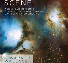 God's Crime Scene: An Interview with J. Warner Wallace