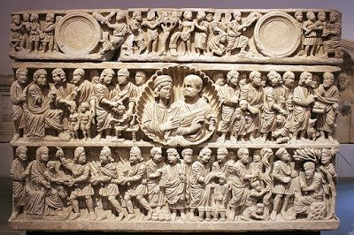 How Did the Early Christians Influence Their Culture?