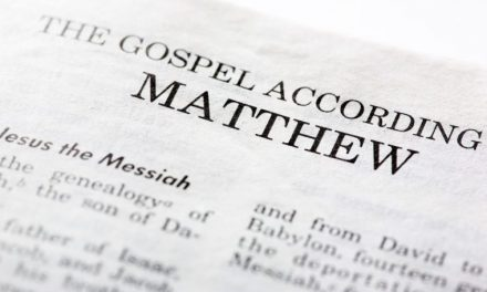 How Do We Know Matthew Was the Author of the Gospel of Matthew?
