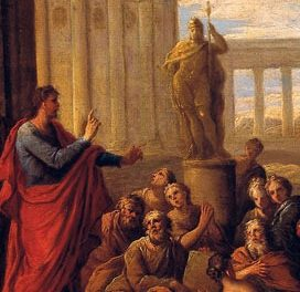 How Philosophy Relates to the Bible