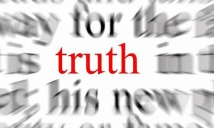 How the Church can stand firm in a post-truth culture