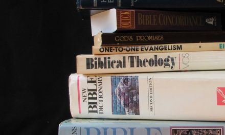 If I Were an Atheist I Would Want Christians to Study the Bible and Theology