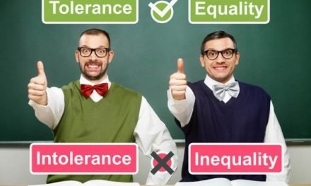 Intolerance is Bad. Inequality is Bad. But What About Intolerance Inequality?