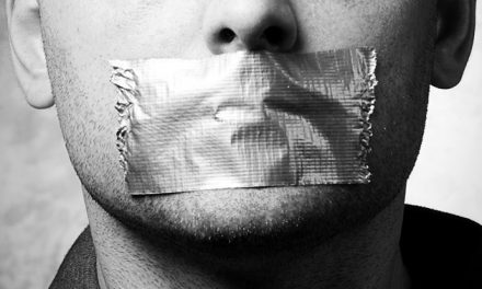 Irony and Intolerance On Campus: Case Study at UNC Wilmington