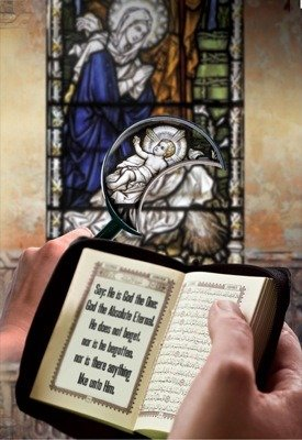 Is Jesus Christ the Son of God? Responding to the Muslim View of Jesus