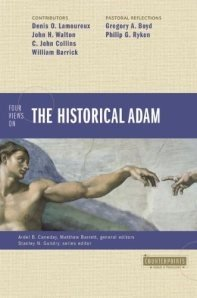 "Is the historical Adam a ""Gospel"" issue?"