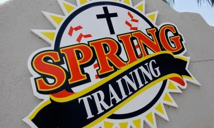 It's Imperative that Christians Train for Their Faith!