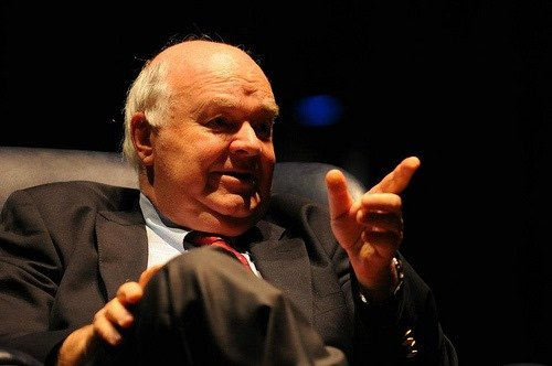 John Lennox: Scientific ideas of a beginning