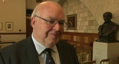 John Lennox: Ten quick responses to atheist claims