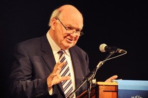 John Lennox: The easiest person to fool is oneself