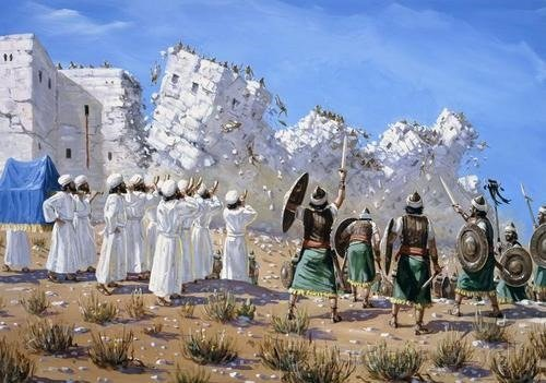 """Killing the Canaanites: A Response to the New Atheism's """"Divine Genocide"""" Claims"""