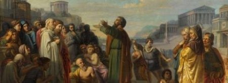 Learning from an Apostle: Christianity in the Marketplace of Ideas