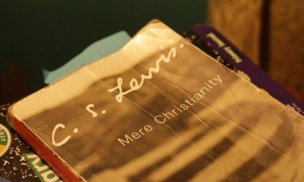 Lewis's Mere Christianity Relevant Today