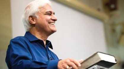 MORE Quotes from Ravi Zacharias